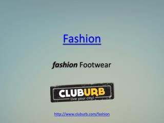Fashion Freaks - Cluburb