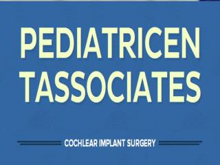 What Is Cochlear Implant Surgery