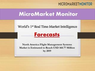 North America Flight Management Systems Market