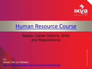 HR Recruitment Services in Hyderabad - Accuprosys
