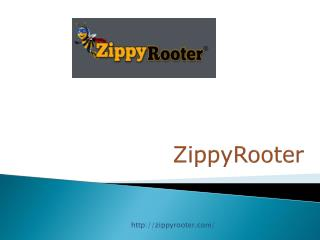 Trenchless Sewer Repair | 800-699-8127 | ZippyRooter