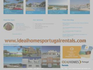 Lagos holiday villas