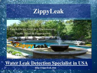 Plumbing Leak Detection Brooklyn NY | 646-439-3477