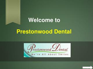 Richardson Dentist