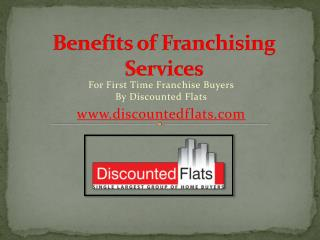 india's real-estate brand franchise business opportunity