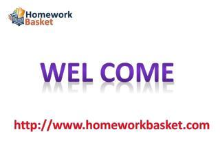 HCS 455 Week 1 DQ 1/ UOP Homework/UOP tutorial