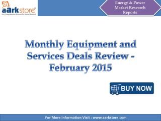 Aarkstore - Monthly Equipment and Services Deals Review