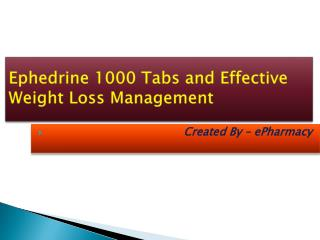 Reductil Tabletter – A Unique Positive Approach to Weight-Lo