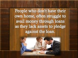 Unsecured Loans Are Trouble Free Option For Acquiring Money
