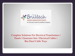 Electrical Transformer Manufacturers Delhi  Suppliers India