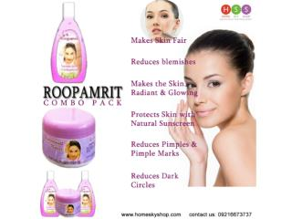 Roopamrit- Solution To All Your Face Problems