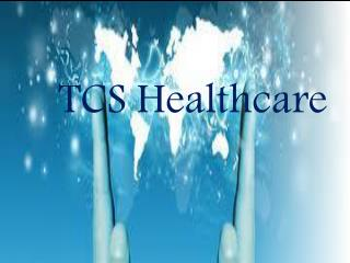 TCS Healthcare