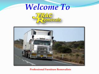 Tips for Finding Cheap Furniture Removals Melbourne