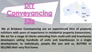 Conveyancing Sydney