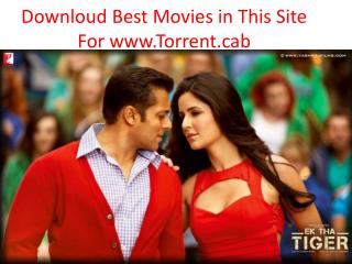Torrent Downloads - download free torrents!
