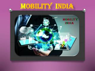 Get The Instant Mobility Solution Provider Company
