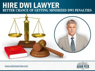 DWI Lawyers in Overland Park - Tips to Hire!
