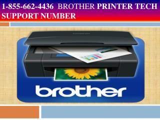 #1 855 662 4436#Brother printer 1440 troubleshooting Problem