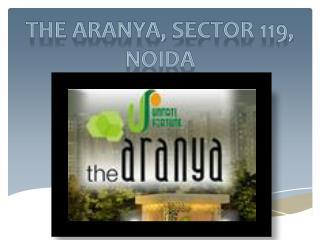 Unnati The Aranya