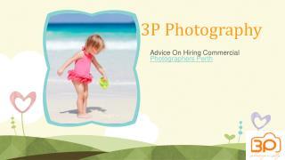 3P Photographer Perth