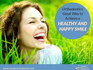 Rancho Penasquitos Orthodontist – Get Confident Smiles