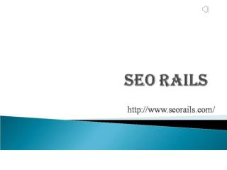SeoRails, Cheapest SEO Services, Digital Marketing, Local SE