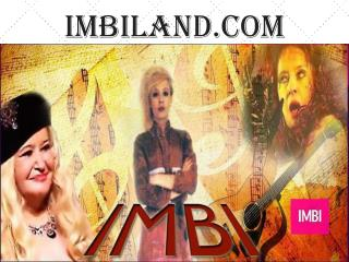 Imbiland.com - Famous Pop singer, Actor & Makeup artist in A