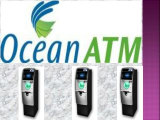 Free ATM Placements - New ATM Machine For Sale at Discount R