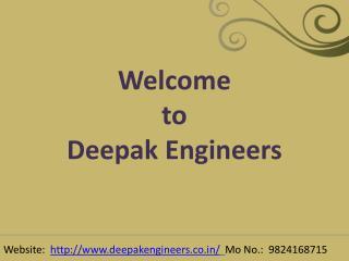 Paper Machine Thickener   Manufacture   Supplier   India   G