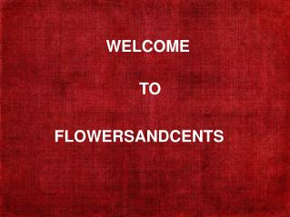 Used Wholesalers Floral News