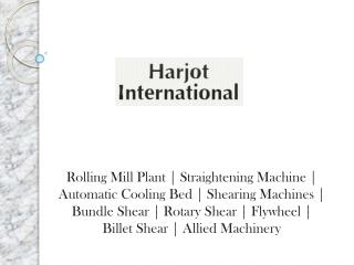 Rolling Mill Plant Suppliers | Rolling Mill Plants Manufactu