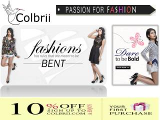 online women's clothing store india
