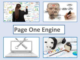 Page One Engine Bonus
