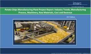 Potato Chips Manufacturing Plant | Cost, Market Trends