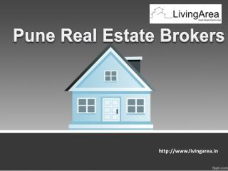 Real Estate Broker Pune