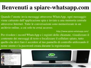 Benvenuti a spiare-whatsapp.com