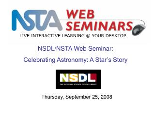 LIVE INTERACTIVE LEARNING  YOUR DESKTOP