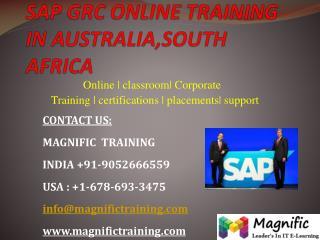 sap mdg online training in canada