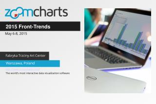ZoomCharts For Front-Trends 2015: May 6-8, 2015 in Warsaw