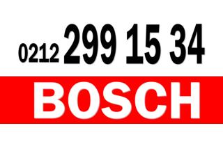 BMRT) Zekeriyaköy Bosch Servisi ( 299 15 34 )