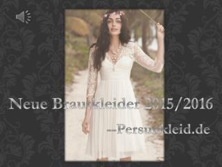 Neue Schöne Brautkleider Online Günstig Kaufen