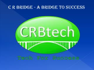 Reviews on Soft Skills By CRB TECH