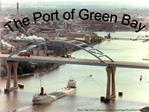 The Port of Green Bay