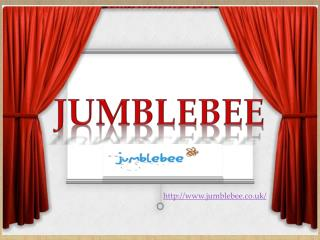 http://www.jumblebee.co.uk/