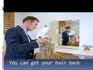Haarklinikken Hair Clinic Dubai