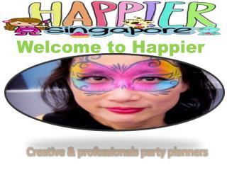 Happier Sg