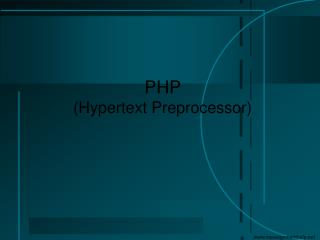 Learn PHP With Myassignmenthelp.net