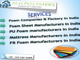 Mattress Manufacturers in India