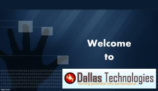 Dallas Technologies : ERP &CRM