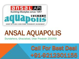 Ansal Aquapolis